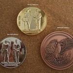 Bisley Medal Winners For 2011