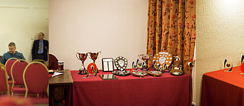 2016 AGM and Prizegiving