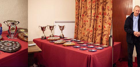 2019 AGM and Prizegiving